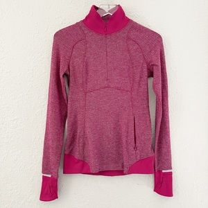 Lululemon Half Zip Thumbhole Pullover Sweater 4